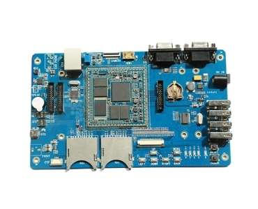 Electronic TV Motherboard PCB