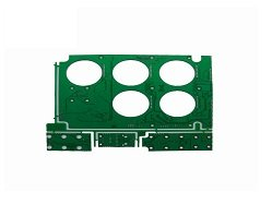 High-Frequency Carbon Ink PCB