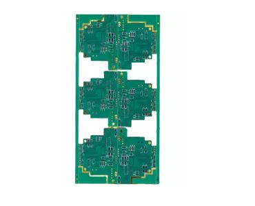 Removable Hard Disk PCB