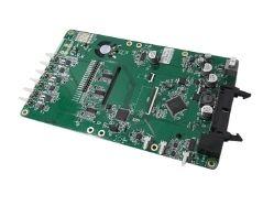 Reverse Kingboard PCB