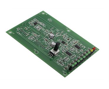 Drone Inverter PCB