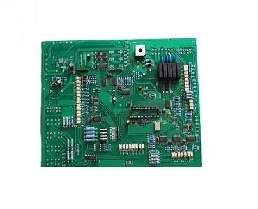 High Voltage Arlon PCB