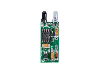 Infrared Tap Sensor PCB