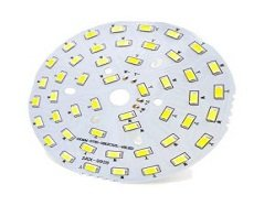 LED Technology Insulated Metal Substrate