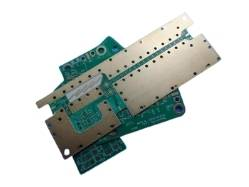 4 Layer Hybrid PCB Prepreg
