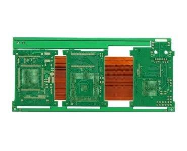 4 Layer Nelco PCB