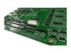 Advanced Fine PCB Pitch