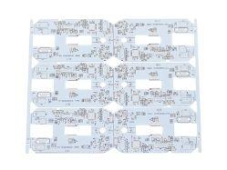 FR-4 Multilayer Kingboard PCB