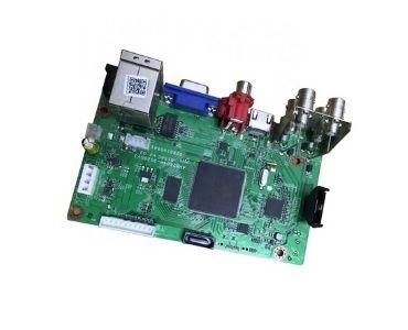 4CH WiFi DVR PCB
