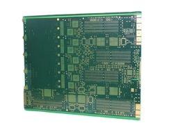 4MIL Prepreg High Layer Count PCB