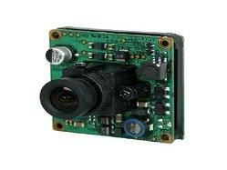Cost-Effective Camera PCB