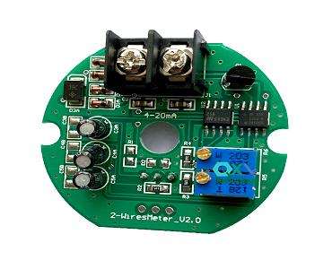 Sensor Control Switch PCB