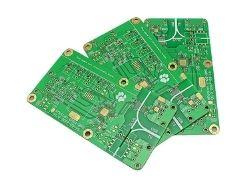 94v0 Multilayer Nanya PCB