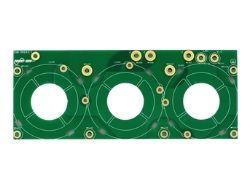 Universal Converter PCB Pitch