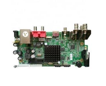 5MP H.264 DVR PCB