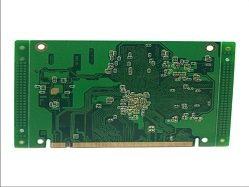2 Layer Carbon Ink PCB