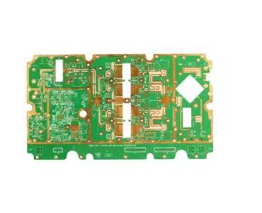Arlon Taconic PCB
