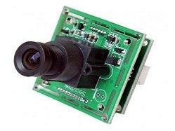 Board Camera PCB