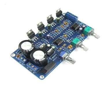 CCTV PCB Motherboard