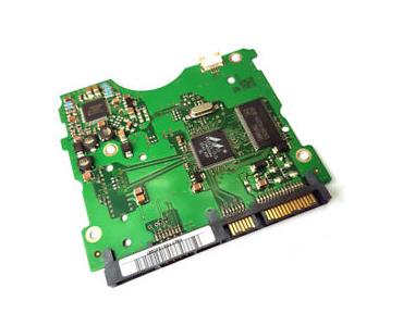 Hard Disk PCB Board Plate