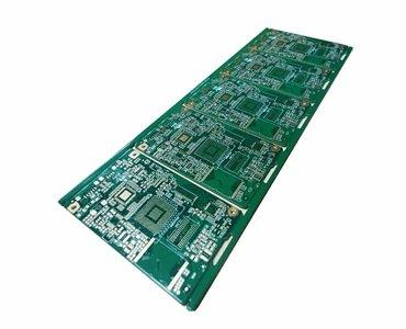 6 Layer Shengyi PCB