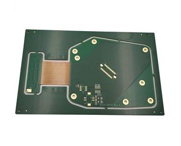 6 Layers Dupont Pi PCB Board