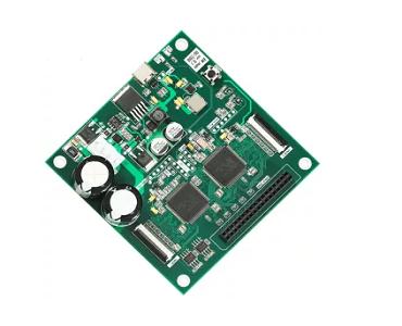Sensor Control Board PCBA
