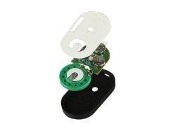 Light Sensor Small PCB