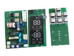 Smart Mini Refrigerator PCB