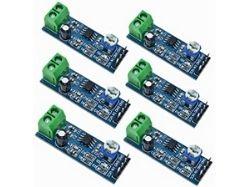 6pcs Audio Power Amplifier Module