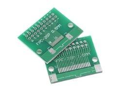 Converter Board PCB Pitch