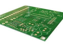 RoHS Certified Carbon Ink PCB