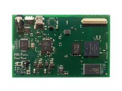 High Voltage 94V0 Kingboard PCB
