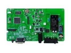 94v0 DVR PCB Board