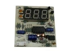 AC Digital Meter PCB