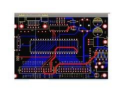 Advanced Protel PCB Software Design