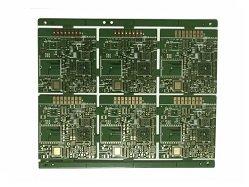 Advanced Shengyi HDI PCB