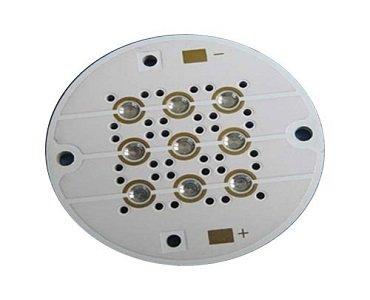 Aluminum Metal Substrate PCB