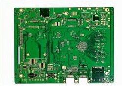 Bergquist T-Clad Ims PCB