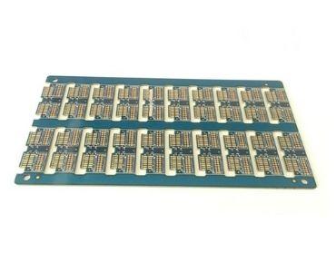 Blank Single Kapton PCB