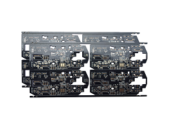 Multilayer Drone PCB
