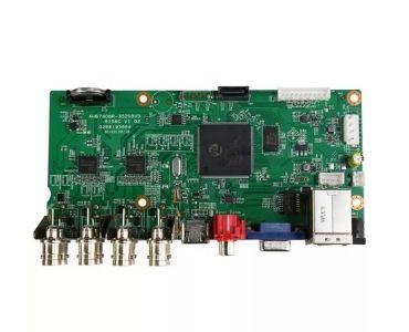 CCTV DVR PCB Boards