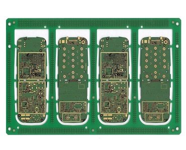 Carbon Ink PCB for Remote Control Circuit Board Printing