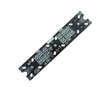 Chip Description Isola PCB