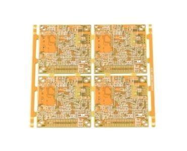 Complex Nelco PCB