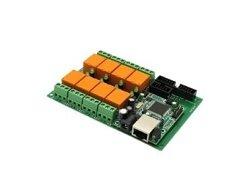 Configurable PCB Relay Module