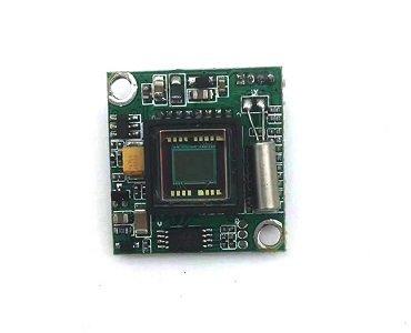 Custom Camera PCB