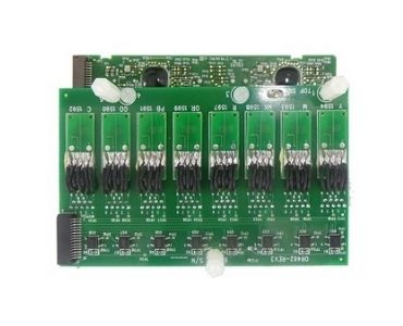 Customized Circuit Breaker PCB