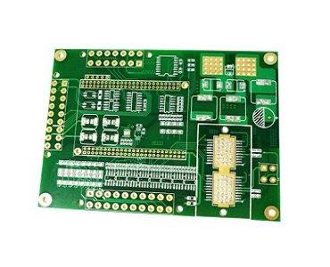 Customized Dupont PCB