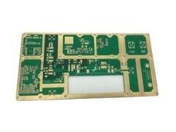 Customized Isola PCB